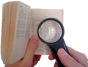 Proofreading Services - Stickler Editing