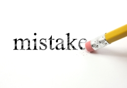 Typical Mistakes Missed with Rush Essay Editing